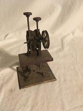 German steam engine tin toy accessories rare 1910s Marklin Bing