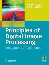 Undergraduate Topics in Computer Science: Principles of Digital Image...