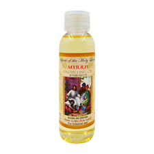 Myrrh Mirra Anointing Oil From Israel Blessed in Jerusalem Holy Land 2 fl.oz