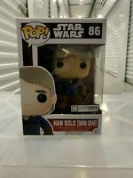 Funko Pop! Star Wars HAN SOLO [Snow Gear] #26 Vinyl Figure Lootcrate Exclusive