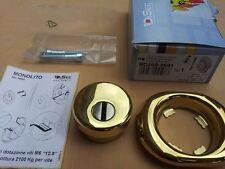 Disec DEFENDER MONOLITO BD201-25S1 serrature MOTTURA CISA inter. fori 38 Diam 50
