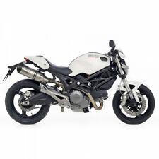 Leovince LV One II Auspuff Schalldämpfer Endtopf Ducati Monster 696 / 796 /1100