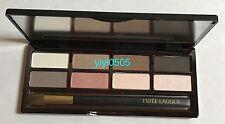 Estee Lauder Pure Color Eyeshadow Palette (8) 0.02oz/each #1015B NEW