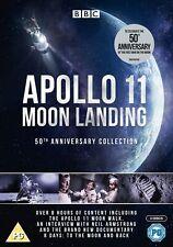 Apollo 11 Moon Landing (Box Set (50th Anniversary Edition))  RELEASED 22/07/2019