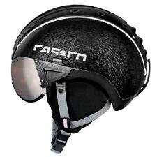 CASCO SP-2 Visier schwarz Skihelm Größe 55-57 cm/ S-M  SP2 Visier | 19.07.3702.M
