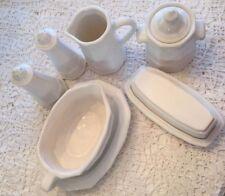 Pfaltzgraff Heritage ironware 6 piece set