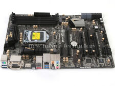 ASRock Motherboard Z77 Extreme4, LGA 1155, Intel Z77 Chipset, DDR3 Memory ATX