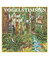 """""""Vogelstimmen 4 im Wald. CD"""""""