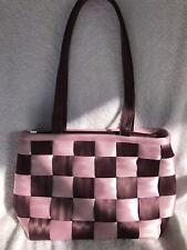 6f8a3c58e0a3 Harvey s Seatbelt Bag Limited Edition (LTD) Large Tote Candy Apple VEUC