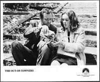 ~ Jack Lemmon Out of Towners LOT 2 Original Photos Sandy Dennis Neil Simon R80s