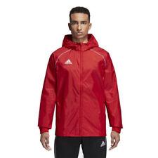 Abbigliamento sportivo rossi per bambini dai 2 ai 16 anni Taglia 5-6 anni