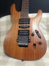 Ibanez S5470 Stained Oil 2008 beautiful rare EMS F/S*