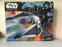 Hasbro Star Wars Rogue One Imperial The Tie Fighter Pilot & Striker Assembly Toy