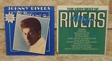 Johnny Rivers LP Sammlung / 2 LP's