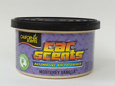 Car Scents Duftdose Vanille