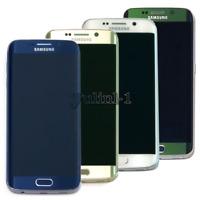 Samsung Galaxy S6 Edge SM-G925F 32GB 64GB Unlocked SIM Free Android Smartphone