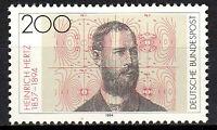 1710 postfrisch BRD Bund Deutschland Briefmarke Jahrgang 1994