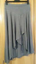 M & S Per Una wrap Style Pull on Skirt BNWT Size 10