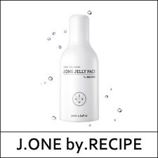 [J.ONE] JONE Jelly Pack 50ml / By RE:CIPE / EXP:2018.10.21 / Korea / (특둘)