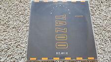Yazoo - Situation 12'' Remix Vinyl Maxi