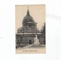 AK Ansichtskarte Paris / L`Eglise de la Sorbonne
