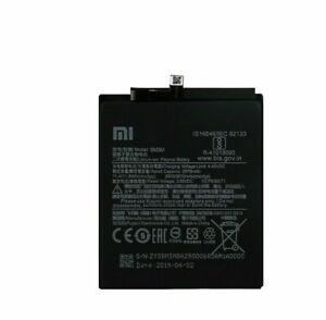 BATTERIA 3070MAH ORIGINALE XIAOMI per MI9 SE MI-9 BM3M REDMI RICAMBIO PILA
