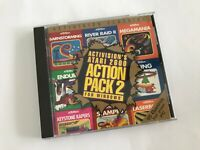 Activision's Atari 2600 Action Pack 2 For Windows 95 PC CD-ROM, VGC, Free Post!