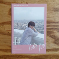 Hyunjin Official Photocard Stray Kids 3rd Mini Album I am You Kpop Genuine