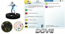 DOVE #009 #9 Batman: Streets of Gotham DC Heroclix