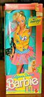 RARE Vintage 1987 California Dream Barbie NRFB Slight bend in box. Never opened