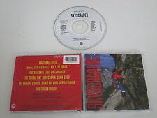 DAVID LEE ROTH/SKYSCRAPER(WARNER BROS. 7599-25824-2) CD ÁLBUM