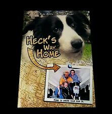 Heck's Way Home (DVD)