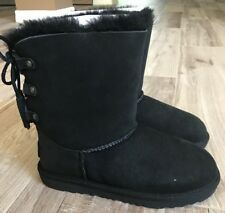 UGG Size 5 Black K KRISTABELLE Boot! NEW in Box!