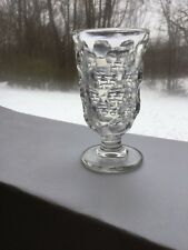 Barrel Argus Jelly / Pony Ale Glass