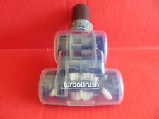 BISSELL TURBO BRUSH Vacuum Attachment Gray Upholstery & Staircase