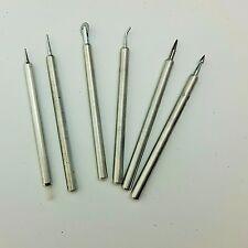 Metal Embossing Tools Stylus