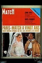 PARIS MATCH Baker Minelli Deveaux Mac Cartney