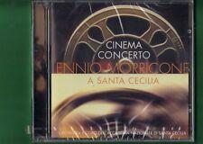 Ennio Morricone a Santa Cecilia - Cinema Concerto CD Sony Classical