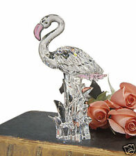 swarovski flamingo  7670/000/003  New MIB
