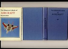 the observer's book of aircraft - william green - 1974 -