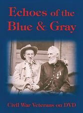 Echoes of The Blue and Gray DVD