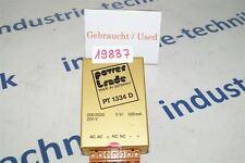 Power Trade PT 1334 D Netzteil PT1334D