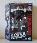 Transformers PROWL ACTION FIGURE Deluxe Class Siege: War For Cybertron WFC