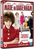 Fatto IN Dagenham DVD Nuovo DVD (PHE1407)