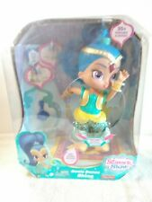 Shimmer and Shine Toy Dancing Singing Shine Doll Genie Dance Fisher Price 2016