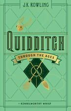 Quidditch Through the Ages: By Whisp, Kennilworthy