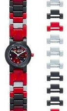 LEGO - Star Wars - Darth Maul - Kids Watch with Link Bracelet (Watch ONLY)