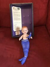 mariquita perez doll Piscis Porcelain doll