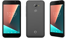 Vodafone Smart N8 16 GB 13MP 4G Teléfono Móvil-Prime Negro (Desbloqueado)