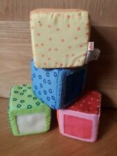 Haba soft blocks